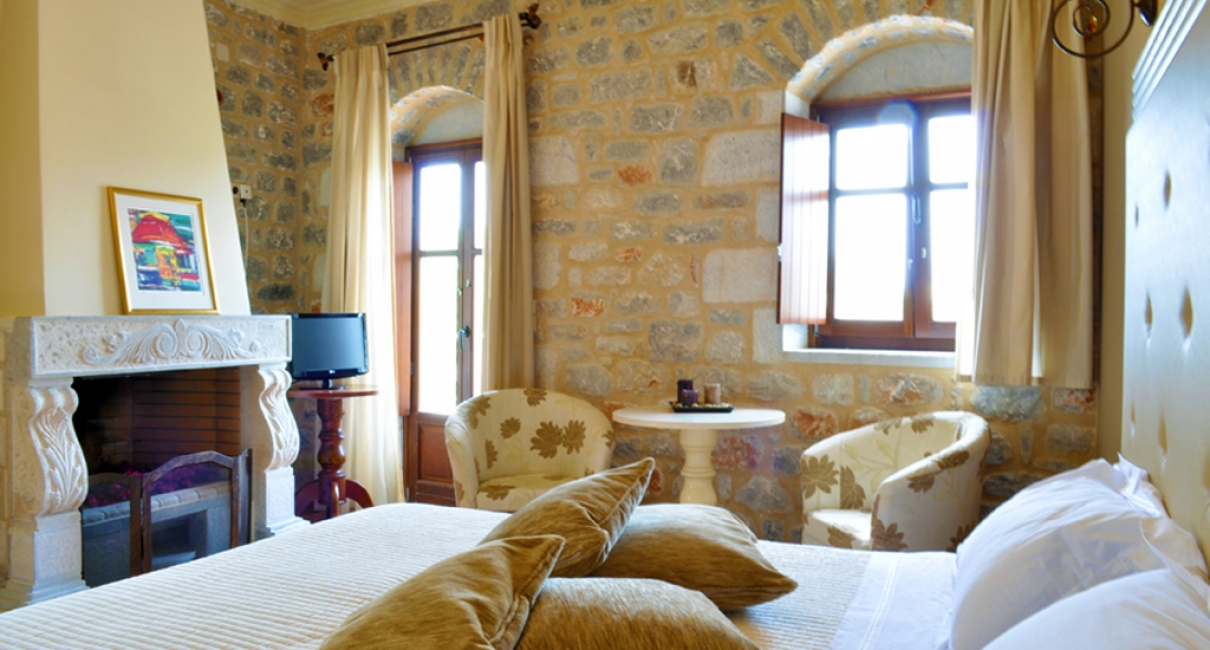 The Areos Polis Suite